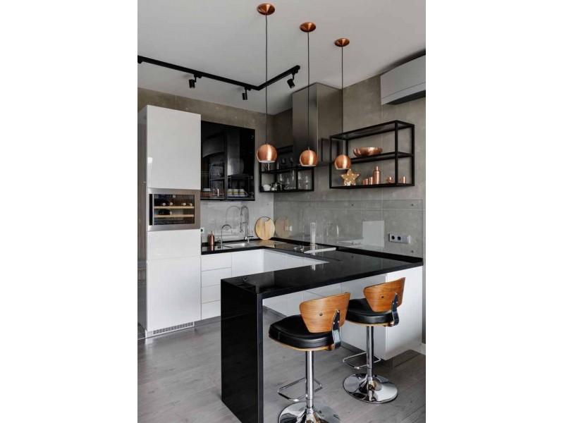 Saiba como decorar sua cozinha pequena!