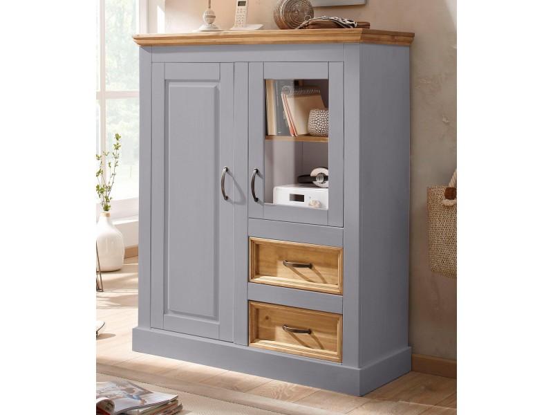 Conheça os móveis de madeira maciça da linha England