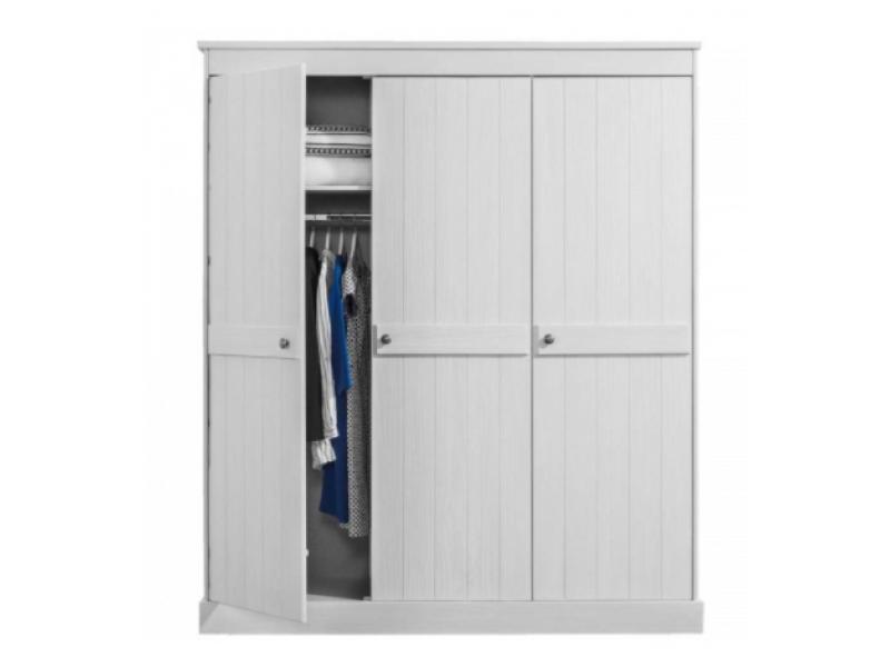 Entenda como organizar melhor o seu guarda-roupas