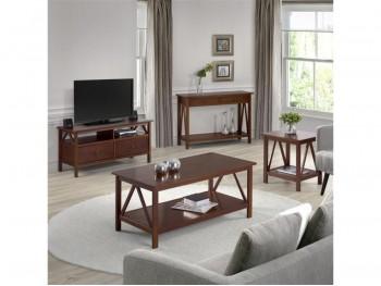 Decore a sua sala de visitas com os móveis da linha Titian