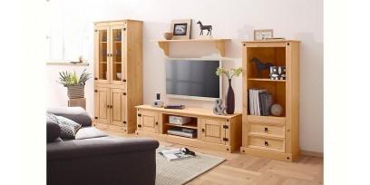 3 motivos para usar móveis de madeira maciça na decoração