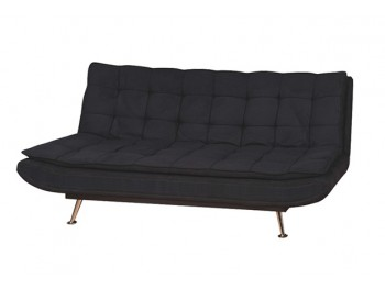 Faça do sofá-cama o astro da decoração