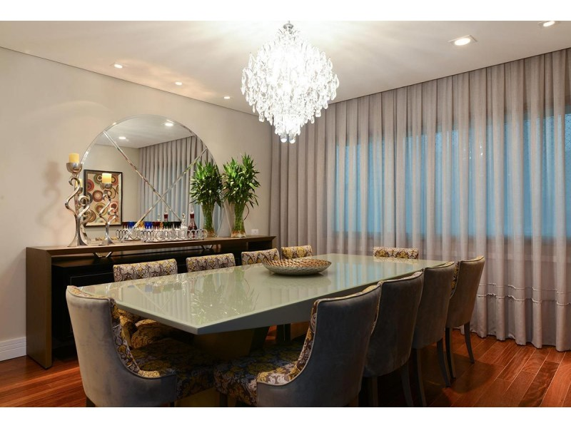 Deixe a sua Sala de Jantar mais bonita