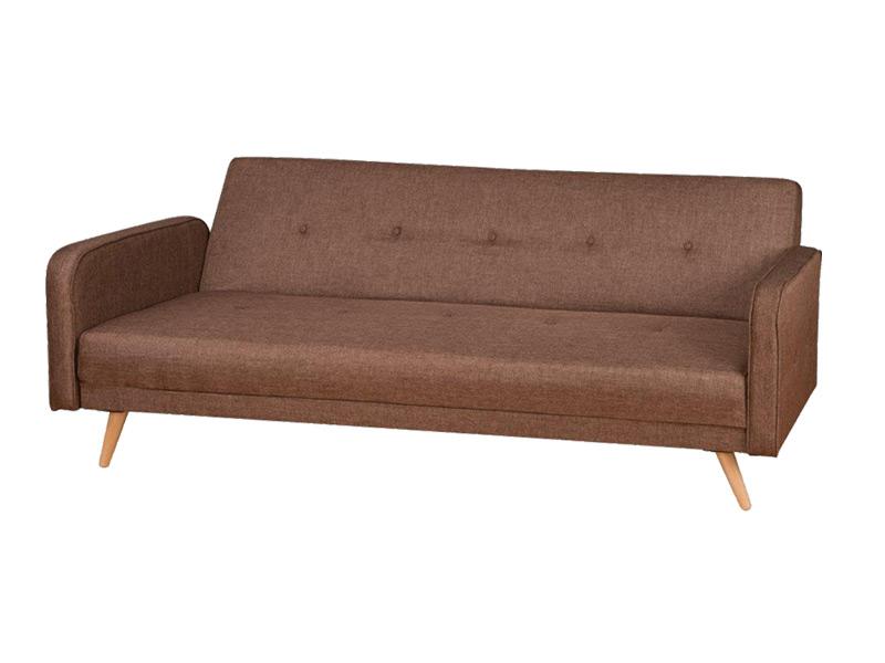 Sof click clack retr for Sofa cama de click clack