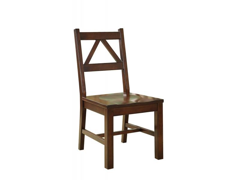 cadeira de madeira / titian