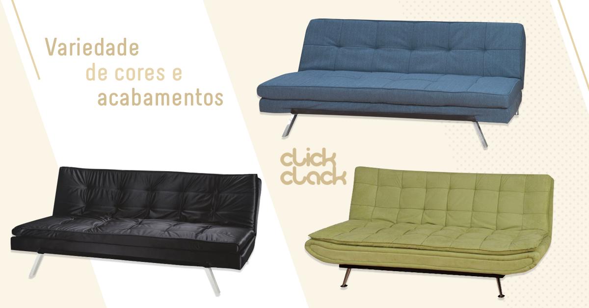 Blog Idea Home Dicas De Como Usar Sofas Cama Na Decoracao Da Sala